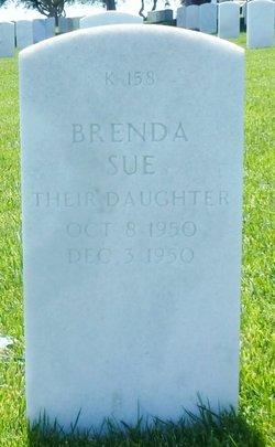 Brenda Sue Grant