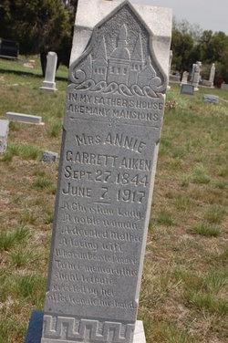 Annie Mae <i>Murdock</i> Aiken