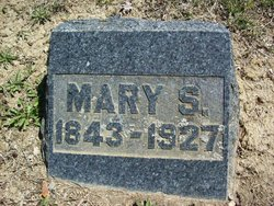 Mary S Morrison