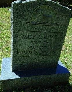 Allan Darling Massey