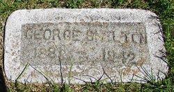 George Washington Shelton