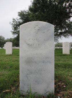 Emil J Chapla