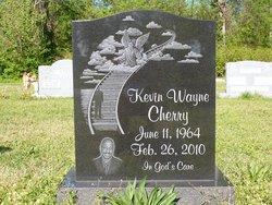 Kevin W. Cherry