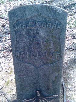 Joseph E Moore