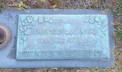 Joseph Cleveland Adams