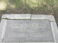 Raymond N Gowen