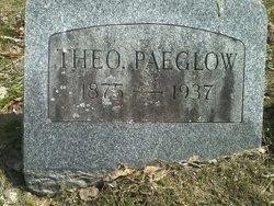 Theodore Paeglow