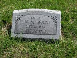 August Moline