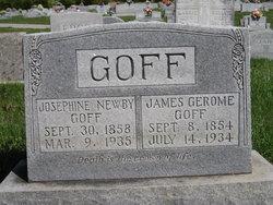 James Jerome Goff