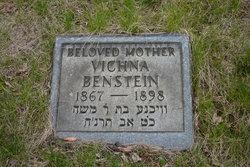 Vichna Benstein