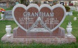 Elaine T. <i>Null</i> Grantham