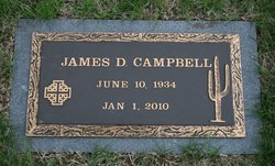James Dale Campbell