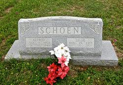 Lillie C. <i>Stech</i> Schoen