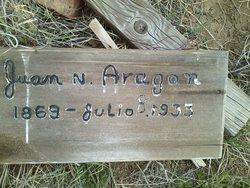 Juan N. Aragon