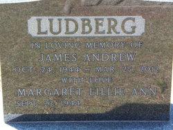 James Andrew Ludberg