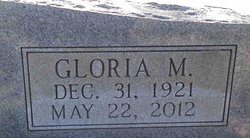 Gloria E <i>Markey</i> Clark