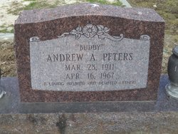 Andrew Arnold Buddy Peters