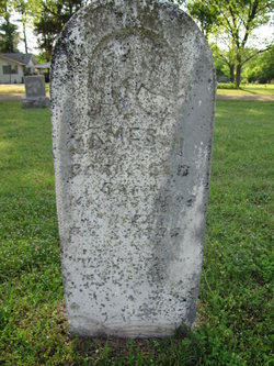 James Hamilton Barefield