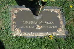 Kimberly M. <i>Torchy</i> Allen