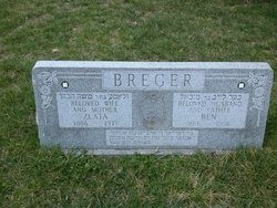 Benjamin Breger