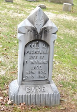 Bell M <i>Pearsall</i> Case