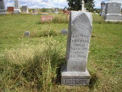 William E. Anderson