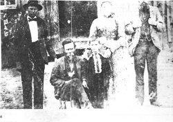 Ambrose Henry Doc Ward