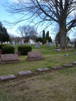 Richfield Union Cemetery