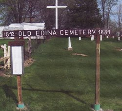 Old Edina Cemetery