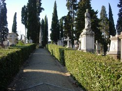 Protestant Cemerety