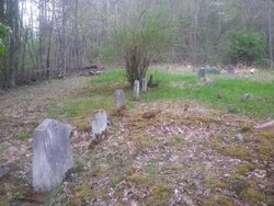 Caines Private Cemetery