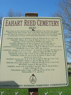 Eahart-Reed Cemetery