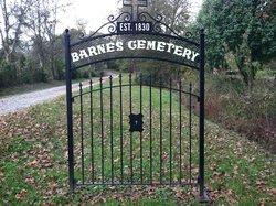 Barnes Cemetery