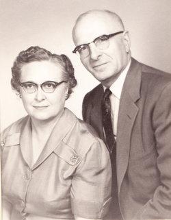 Gladys Velva <i>Ross</i> Mendell