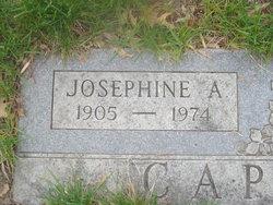 Josephine <i>Schaaf</i> Capella