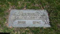 Victoria <i>Appolonia</i> Parejko