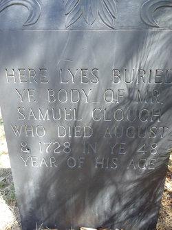 Samuel Clough