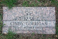 Cynthia Ann Cindy <i>Byrne</i> Corrigan