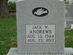 Jack Wayne Andrews