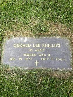 Gerald Lee Phillips