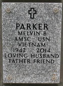 Melvin Parker