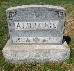 Dred T. Aldredge