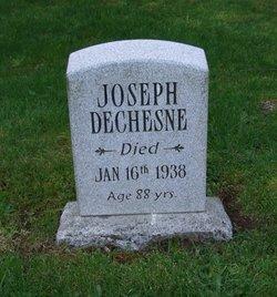 Joseph Dechesne