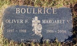 Margaret Vera <i>Simpson</i> Boulrice