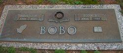 Edna <i>Rice</i> Bobo