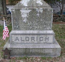 Hannah <i>Aldrich</i> Aldrich