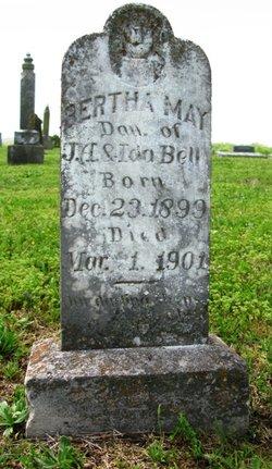 Bertha May Bell