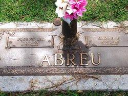Joseph Abreu, Jr