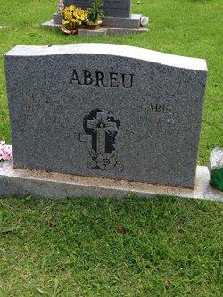 Abel Abreu