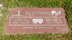 Edythe G Edy <i>Denny</i> Eriksson